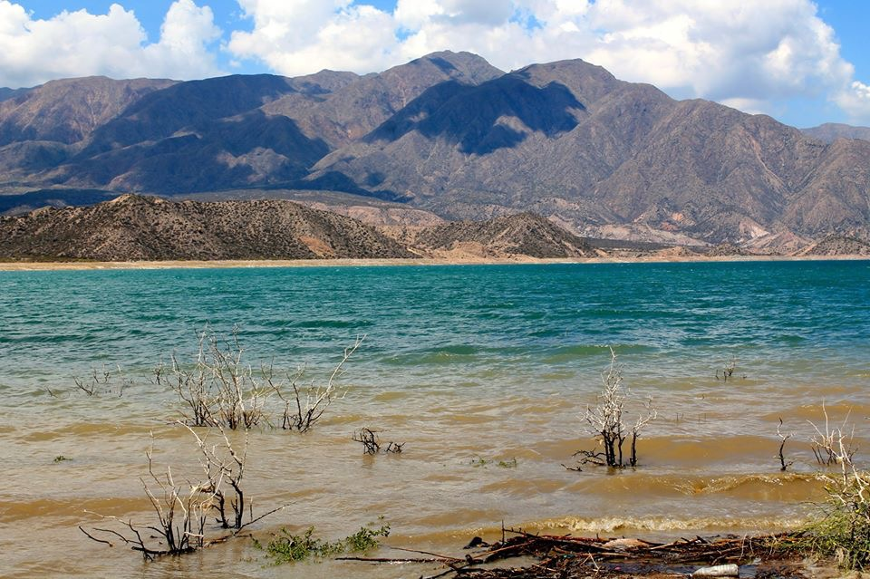 Potrerillos, Argentina: Off the Beaten Path